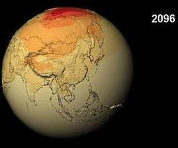 Rapid climate changes, but with a 120 year time lag | Sustain Our Earth | Scoop.it