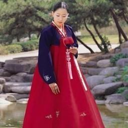 L'évolution de la femme en Corée | Voix d'Asie | La femme, avant et maintenant. | Scoop.it