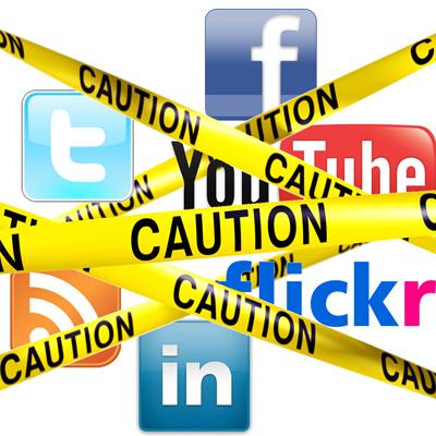 Managing Social Media Risks in Healthcare | Healthcare, Social Media, Digital Health & Innovations | Scoop.it