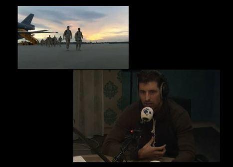 Het gesprek: Hoe is het om te leven met PTSS? - Radio 1 | PTSS | Scoop.it