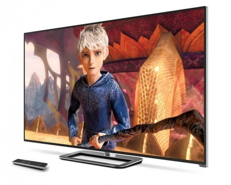 Vizio Releases Low-Priced 4K TV Series | Low Power Heads Up Display | Scoop.it