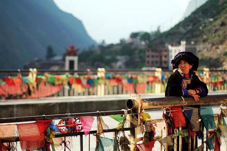 Los tibetanos se han adaptado a las alturas gracias a sus genes denisovanos   Salud, deporte y viajar   Scoop.it