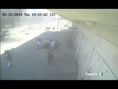 Territoires occupés de Palestine : Israël coupable de flagrant délit ... - Parti Anti Sioniste | Une autre info | Scoop.it