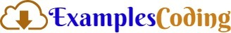 Examples for PHP, C, C++, JavaScript, Java, HTML5, Jquery, HTML, SQL | ExamplesCoding | Bazaar | Scoop.it