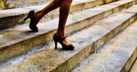 Health Check: how high heels harm and how to make it better | Health and Fitness | Scoop.it