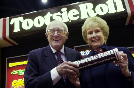 How many licks can Tootsie Roll take before melting away? | enjoy yourself | Scoop.it