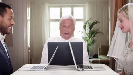 Ikea invente le mariage sur internet | Aménagement des espaces de vie | Scoop.it