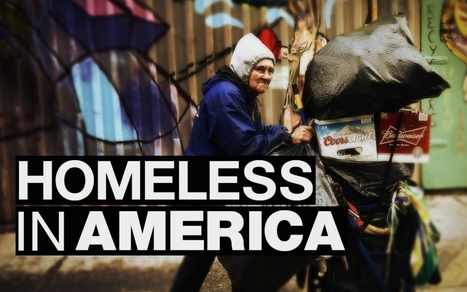 Who counts as 'homeless' depends on how you ask | Al Jazeera America | Upsetment | Scoop.it