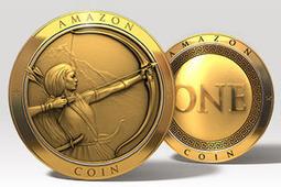 Amazon pone en circulación su propia moneda para compras en su web | MSI | Scoop.it