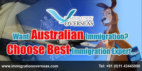 Demand In Australia Visa For Australian Citizenship   Immigration Overseas: Global Immigration Visa Service Provider   Scoop.it