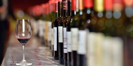 Olivier Jullien, vigneron novateur en Languedoc | Verres de Contact | Scoop.it