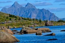 Should Norway trade fjords for oil? | Biophysical Interactions | Scoop.it