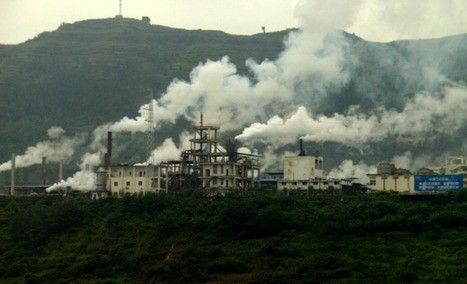Will China's factories go green? | Développement durable et efficacité énergétique | Scoop.it