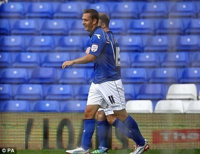 Birmingham 1 Peterborough 0: Olejnik own goal enough for Blues to claim victory | birminghamcityforum.co.uk | Scoop.it