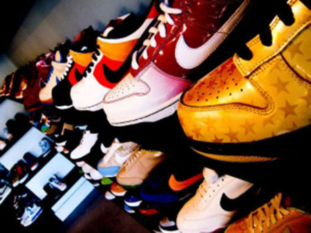 Nike, Adidas and others aim for less toxic supply chains | The Living ... | Warehouse Management | Scoop.it