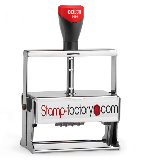 Colop Expert Line Dater | Order your new stamp today! | Office Stamps Factory | Scoop.it