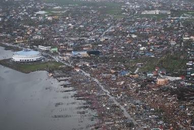 Mit PokerStars für Taifun-Opfer auf den Philippinen spenden! | THE-R♦UNDERdotnet | Scoop.it