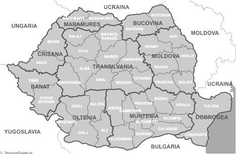 semblant principale: Découvrez la Roumanie | Culture Roumanie | Scoop.it