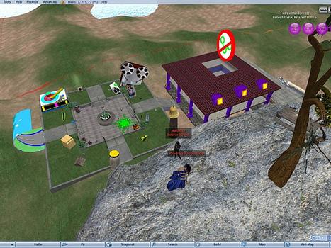 Brigadoon Station: ATTN: Soft Linden, Rodvic Linden | Second Life Privacy | Scoop.it