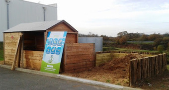 CompoStory: Un compost qui a supermarché   Compostage collectif   Scoop.it