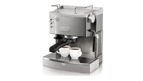 5 best espresso machines | Top Rated Coffee Makers | Best Coffee Maker Reviews | Scoop.it
