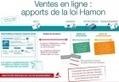 L'impact de la loi Hamon sur le e-commerce français   Web Marketing, Communication & Management   Scoop.it