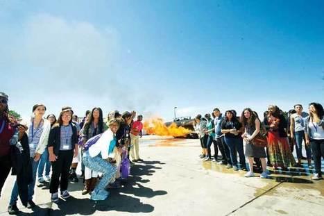 Councilman Herndon's Program Inspires Young Leaders | Student Leadership | Scoop.it