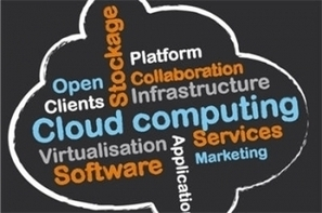 Le cloud public va peser 131 milliards de dollars en 2013 - Journal du Net | Cloud & DSI | Scoop.it