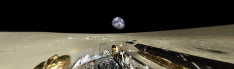 China Has a Plan to Beat the U.S. in Space   More Commercial Space News   Scoop.it