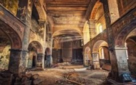 Abandoned places of worship   Urban Decay Photography   Scoop.it