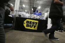 Best Buy would need annual Web sales growth of 24% a year to make up for the sales it is losing in its stores | Ecommerce logistics and start-ups | Scoop.it