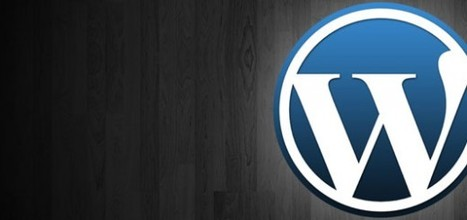 8 Essential WordPress Plugins for the New Blogger - TNW Design & Dev | Wordpress and HTML How To | Scoop.it