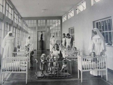 Religious orders allowed over 2,000 Irish children to be used in medical experiments | SocialAction2014 | Scoop.it