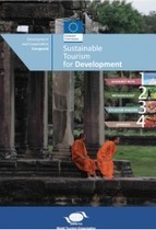 "Guidebook ""Sustainable Tourism for Development"" 