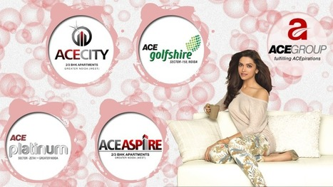 Ace Group: ACE Group India The Top Real Estate Developer In Noida Extension | Ace Group India | Scoop.it