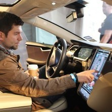 The Smart Car Will Be Hacked   Security of Things   Scoop.it