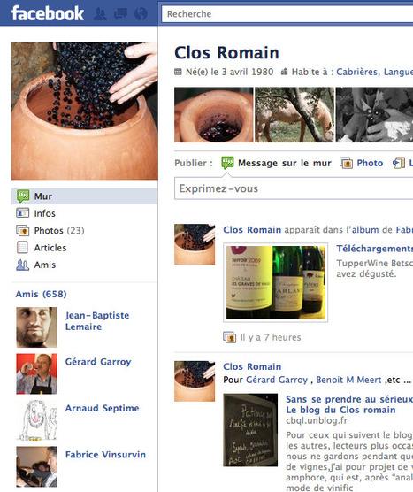 TupperWine : les vignerons geek ! | Tag 2D & Vins | Scoop.it