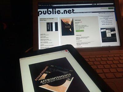Astrolabe Melun - 50 livres numériques de Publie.net à lire sur tablettes et liseuses | Publie.net | Scoop.it