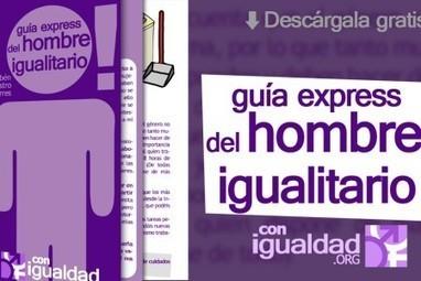 Hombres igualitarios por la vía rápida | Genera Igualdad | Scoop.it