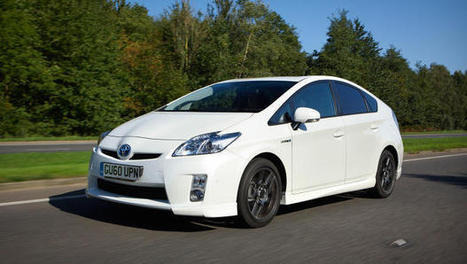 Sorry, Buying A Prius Won't Help With Climate Change | Sustain Our Earth | Scoop.it