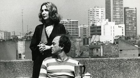 Jean-Claude Biette - La Cinémathèque française | Actu Cinéma | Scoop.it