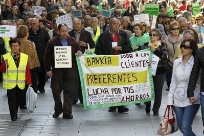 Las preferentes abren un nuevo frente judicial contra Bankia | Jaime Navarro Abogado contra Bancos