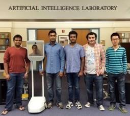 Los robots quieren convertir a internet en su cerebro colectivo   eRanteTecnologia   Scoop.it