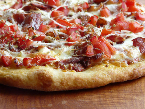 Resep Pizza Saus Tomat | Recreation and Leisure in London | Scoop.it
