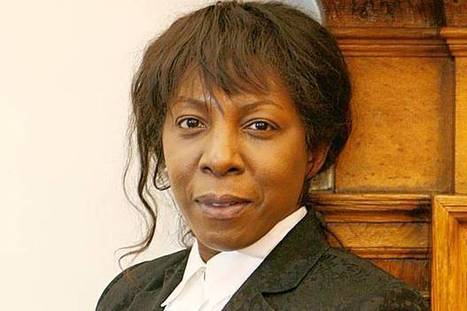 Black Judge Constance Briscoe QC is arrested accused of lying to police | The Indigenous Uprising of the British Isles | Scoop.it
