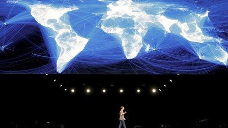 Überwachung: Facebooks Datentransfer kommt erneut vor Gericht   Netzpolitik   Scoop.it