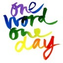 One Word, One Day | Young Adult and Children's Stories | Scoop.it