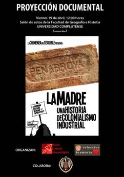 NOVEDADES - Colectivo Brumaria   MARI FE   Scoop.it