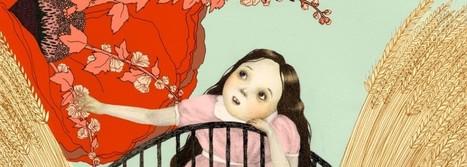 » Métier illustrateur : fiche métier dessinateur, devenir illustrateur – Les Métiers du Dessin | Illustrations pour romans jeunesse | Scoop.it