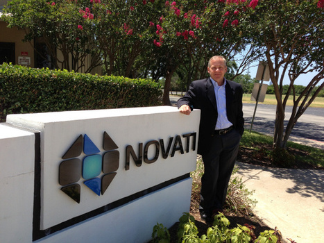 Makers and bioscientists take note, Novati takes old chip assets to build a new kind of fab lab | GigaOM Tech News | Digital Media Literacy + Cyber Arts + Performance Centers Connected to Fiber Networks | Scoop.it